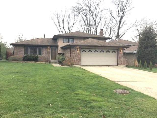 119 Poston Road, Willow Springs, IL 60480 (MLS #10933827) :: Lewke Partners