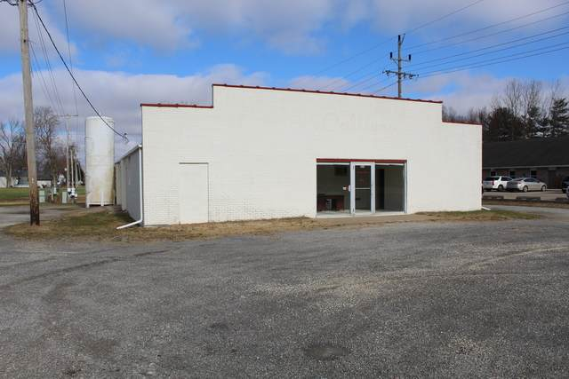 804 E Walnut Street, Watseka, IL 60970 (MLS #10933828) :: John Lyons Real Estate