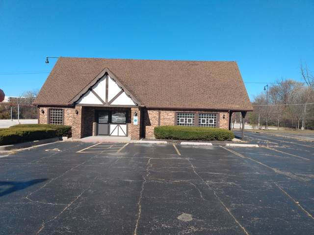 3770 Sauk Trail, Richton Park, IL 60471 (MLS #10933882) :: Lewke Partners