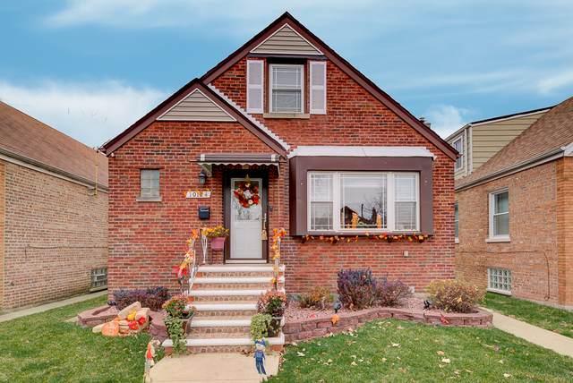 10124 S Sangamon Street, Chicago, IL 60643 (MLS #10933886) :: Lewke Partners