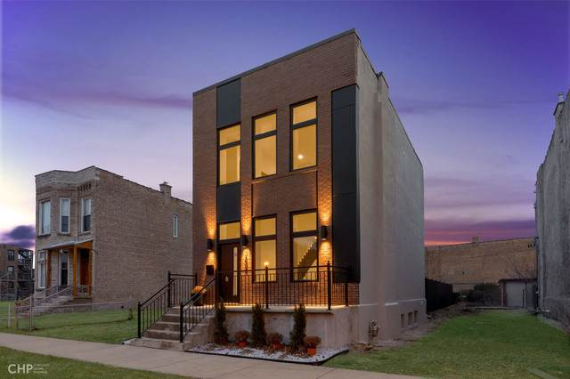 3804 S Wabash Avenue, Chicago, IL 60653 (MLS #10933889) :: BN Homes Group