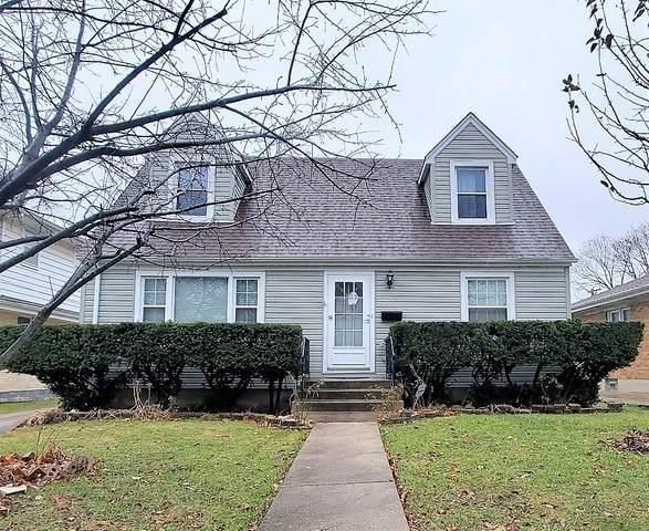 122 N Cornell Avenue, Villa Park, IL 60181 (MLS #10933920) :: Angela Walker Homes Real Estate Group