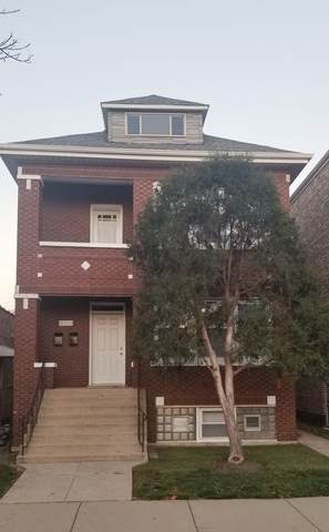 4053 S Montgomery Avenue, Chicago, IL 60632 (MLS #10933957) :: BN Homes Group