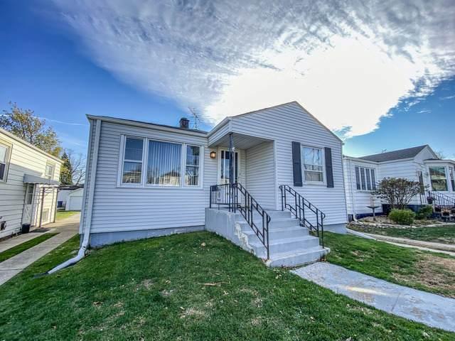 7007 43rd Street, Stickney, IL 60402 (MLS #10933974) :: John Lyons Real Estate
