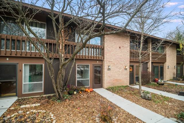 5939 Meadow Drive 158-C, Lisle, IL 60532 (MLS #10934063) :: BN Homes Group