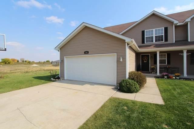 1985 Mountain Road, Morris, IL 60450 (MLS #10934066) :: Jacqui Miller Homes