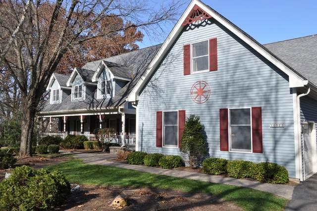 10023 W Hillshire Drive, Richmond, IL 60071 (MLS #10934081) :: John Lyons Real Estate