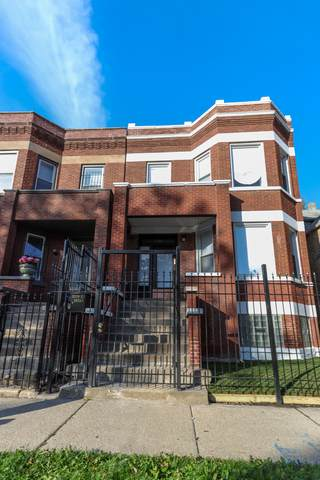 1338 S Avers Avenue, Chicago, IL 60623 (MLS #10934100) :: BN Homes Group