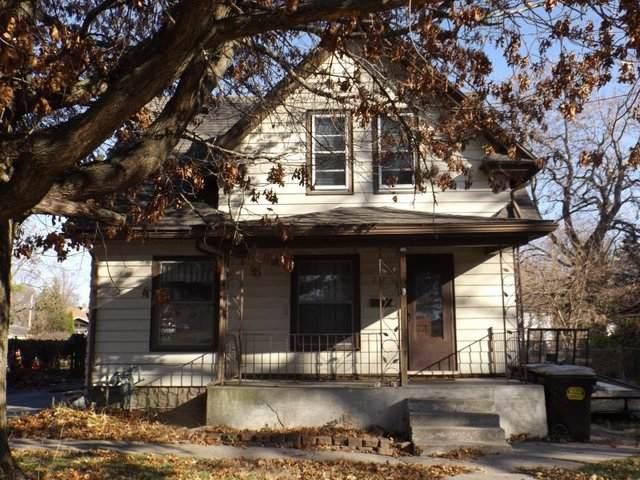 211 C Avenue, Rock Falls, IL 61071 (MLS #10934108) :: Helen Oliveri Real Estate