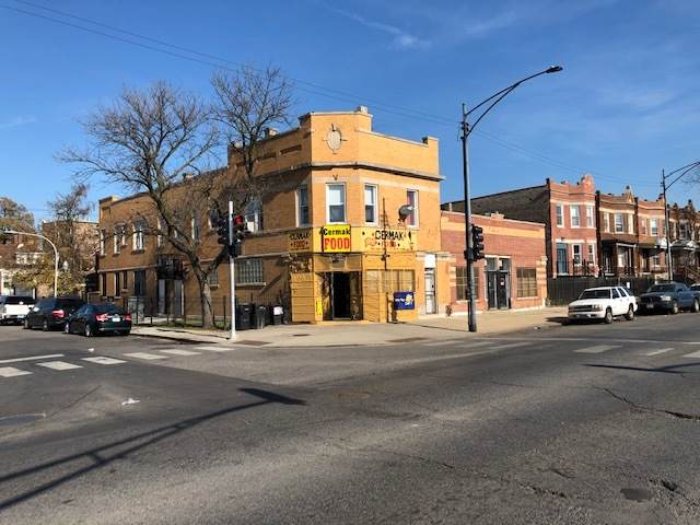 4150-4156 W Cermak Road, Chicago, IL 60623 (MLS #10934120) :: BN Homes Group