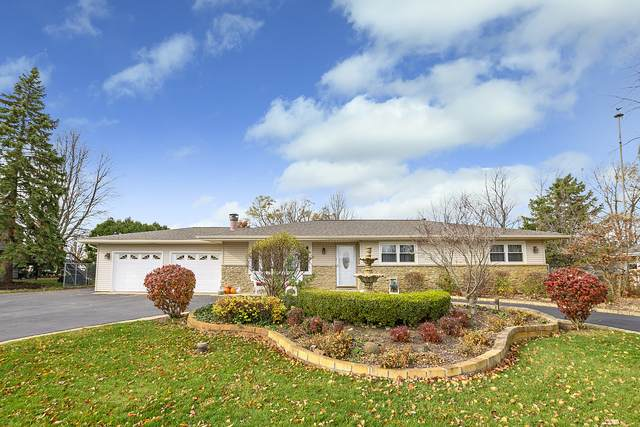 1809 S Anderson Road, New Lenox, IL 60451 (MLS #10934124) :: John Lyons Real Estate