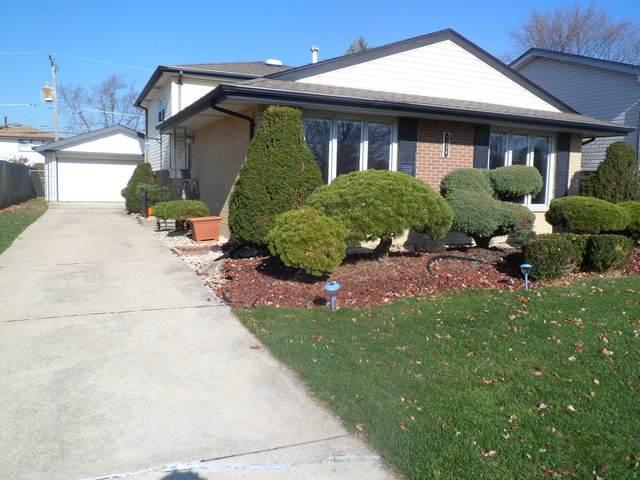 7534 173rd Place, Tinley Park, IL 60477 (MLS #10934138) :: John Lyons Real Estate