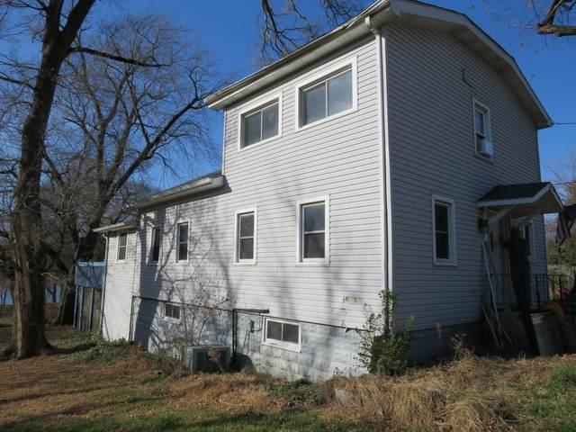 34404 S Lakeside Terrace, Wilmington, IL 60481 (MLS #10934142) :: John Lyons Real Estate