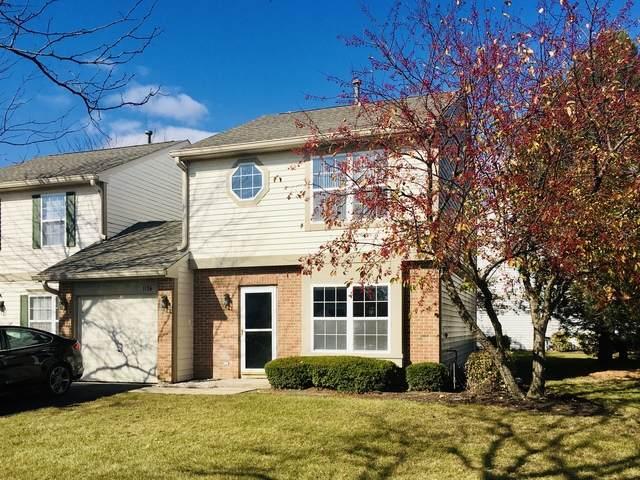 1174 N Village Drive, Round Lake Beach, IL 60073 (MLS #10934195) :: Helen Oliveri Real Estate