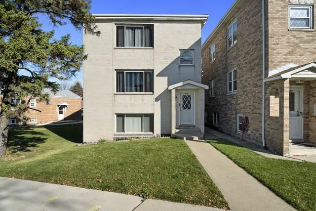 5245 S Kolin Avenue, Chicago, IL 60632 (MLS #10934225) :: Lewke Partners