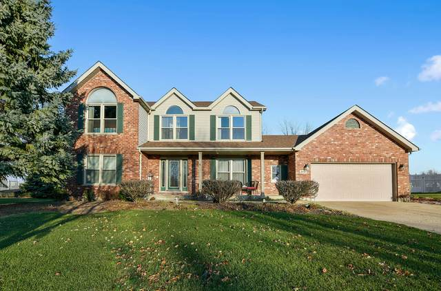 2650 Kingsway Avenue, New Lenox, IL 60451 (MLS #10934229) :: Helen Oliveri Real Estate