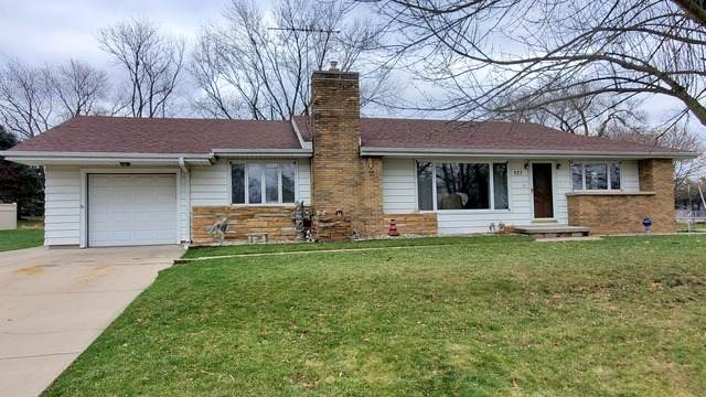 533 Birch Drive, Beecher, IL 60401 (MLS #10934236) :: BN Homes Group