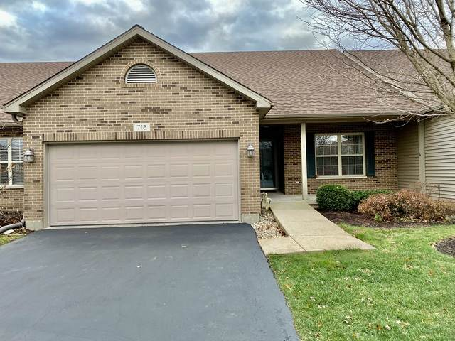 718 Bremner Drive #0, Sycamore, IL 60178 (MLS #10934239) :: Lewke Partners