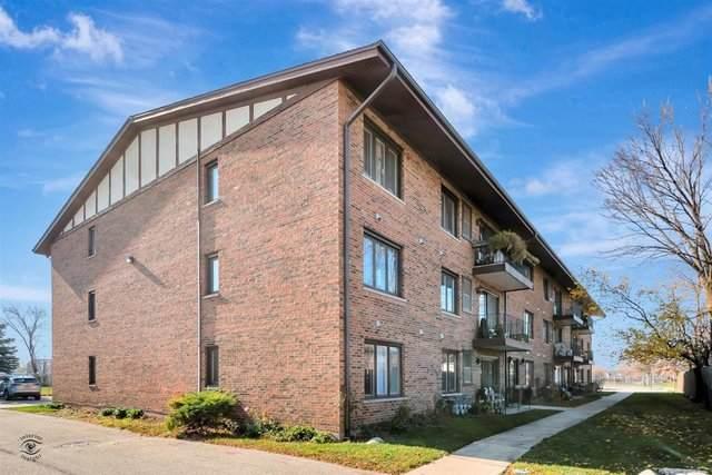 7203 W 78th Street 3F, Bridgeview, IL 60455 (MLS #10934256) :: Helen Oliveri Real Estate