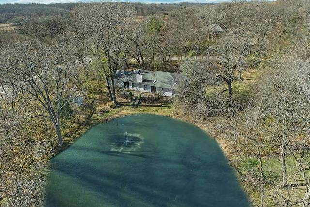 21525 N Old Farm Road, Deer Park, IL 60010 (MLS #10934539) :: Lewke Partners