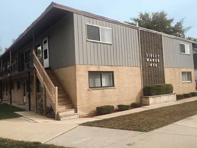 450 Sibley Boulevard, Calumet City, IL 60409 (MLS #10934645) :: John Lyons Real Estate