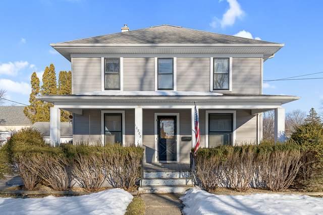 10708 N Woodstock Street, Huntley, IL 60142 (MLS #10934703) :: Ryan Dallas Real Estate