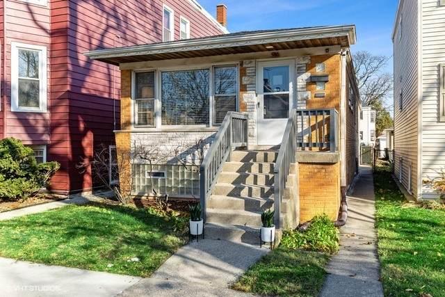 916 Marengo Avenue, Forest Park, IL 60130 (MLS #10934814) :: BN Homes Group