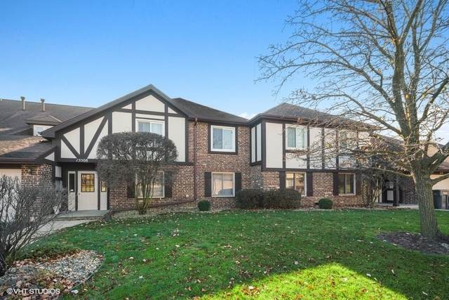 15508 Orlan Brook Drive 1W, Orland Park, IL 60462 (MLS #10934913) :: BN Homes Group
