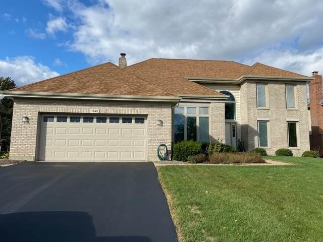 1562 Arquilla Drive, Algonquin, IL 60102 (MLS #10934917) :: BN Homes Group