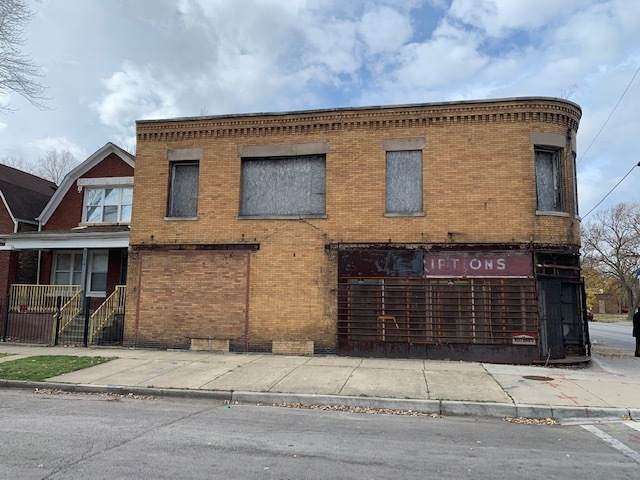 555 E 67TH Street, Chicago, IL 60637 (MLS #10934960) :: Property Consultants Realty
