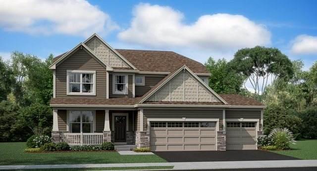 1121 Sugar Maple Drive, Crystal Lake, IL 60012 (MLS #10935022) :: Janet Jurich