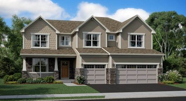 1109 Sugar Maple Drive, Crystal Lake, IL 60012 (MLS #10935036) :: Lewke Partners
