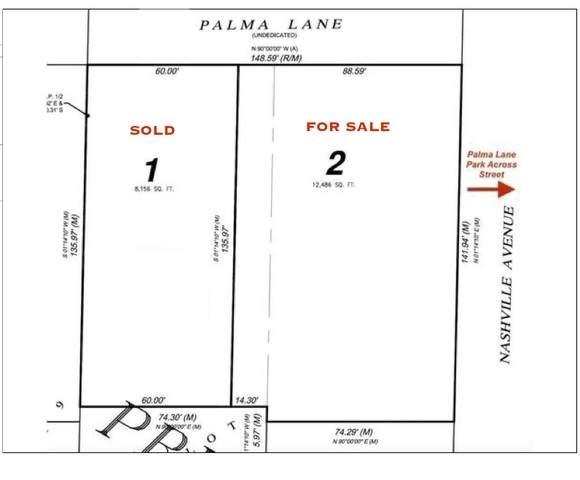 6601 Palma Lane, Morton Grove, IL 60053 (MLS #10935199) :: BN Homes Group