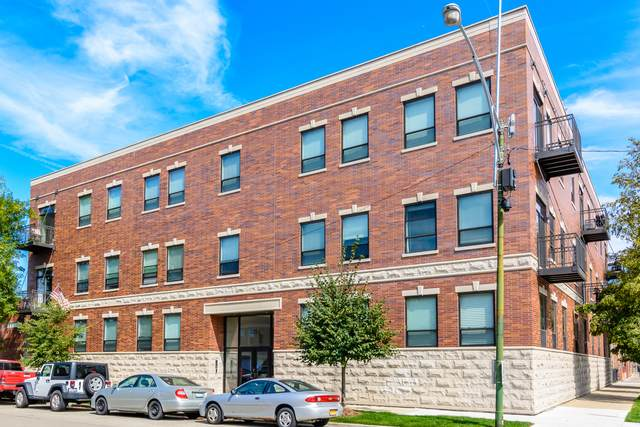3255 S Shields Avenue #205, Chicago, IL 60616 (MLS #10935221) :: BN Homes Group