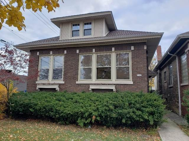 3147 N Kilbourn Avenue, Chicago, IL 60641 (MLS #10935232) :: Littlefield Group