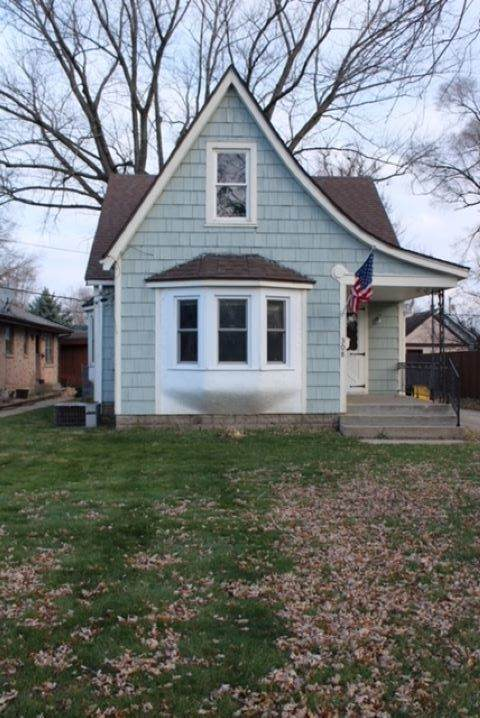 308 River Park Road, Loves Park, IL 61111 (MLS #10935308) :: The Wexler Group at Keller Williams Preferred Realty