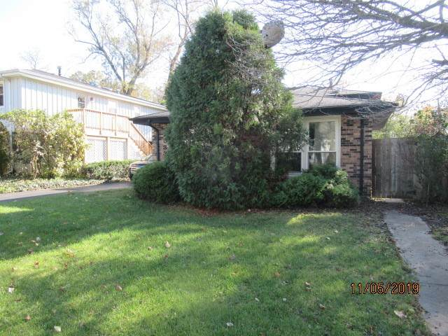 2533 Hickory Road, Homewood, IL 60430 (MLS #10935370) :: O'Neil Property Group