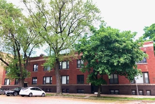 4435 N Leavitt Street 1N, Chicago, IL 60625 (MLS #10935454) :: Lewke Partners