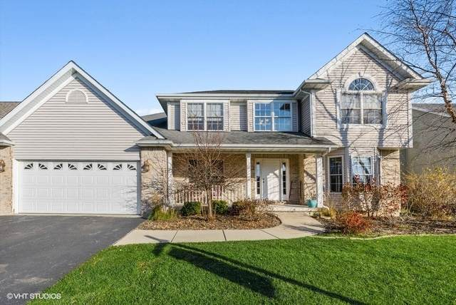 1762 Charles Waite Street, Sycamore, IL 60178 (MLS #10935545) :: John Lyons Real Estate