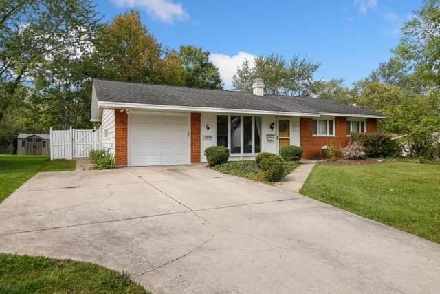 1650 Pierce Road, Hoffman Estates, IL 60169 (MLS #10935707) :: Littlefield Group