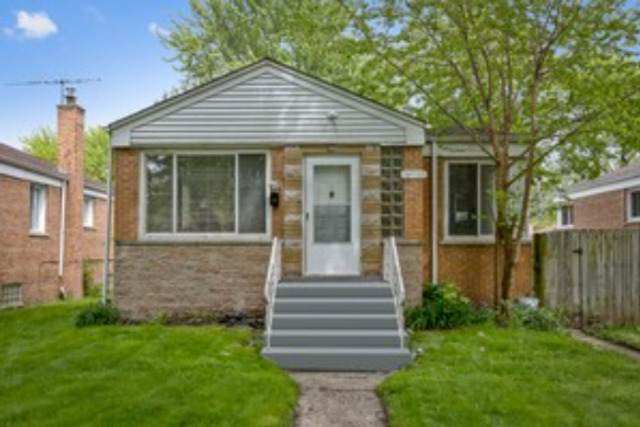 14505 Woodlawn Avenue, Dolton, IL 60419 (MLS #10935800) :: Property Consultants Realty