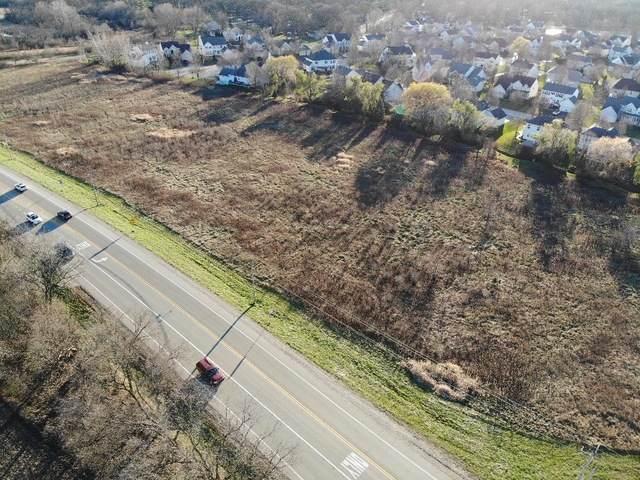 28965 W Roberts Road, Port Barrington, IL 60010 (MLS #10935801) :: Lewke Partners