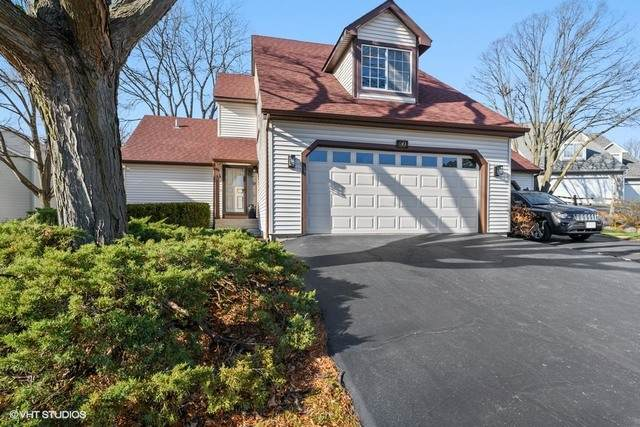 643 Wilbur Court, Gurnee, IL 60031 (MLS #10935854) :: BN Homes Group