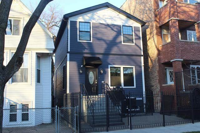 2926 W Fletcher Street, Chicago, IL 60618 (MLS #10935958) :: BN Homes Group