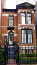 2018 N Orleans Street, Chicago, IL 60614 (MLS #10936080) :: Property Consultants Realty