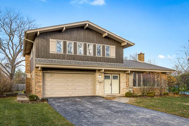 26 Greenbriar Drive, Deerfield, IL 60015 (MLS #10936135) :: Helen Oliveri Real Estate