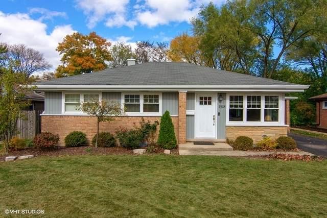 1918 Redwood Lane, Northbrook, IL 60062 (MLS #10936209) :: John Lyons Real Estate