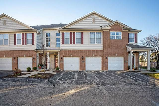 8830 Concord Lane J, Justice, IL 60458 (MLS #10936271) :: The Wexler Group at Keller Williams Preferred Realty