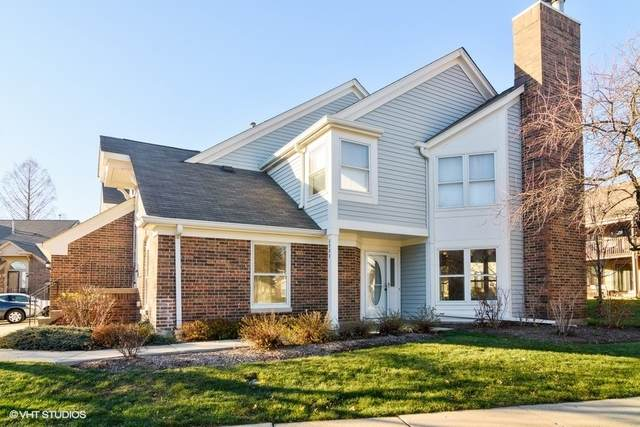 2522 Live Oak Lane, Buffalo Grove, IL 60089 (MLS #10936313) :: Schoon Family Group