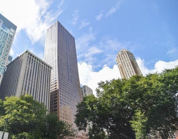 161 E Chicago Avenue 36B, Chicago, IL 60611 (MLS #10936347) :: BN Homes Group